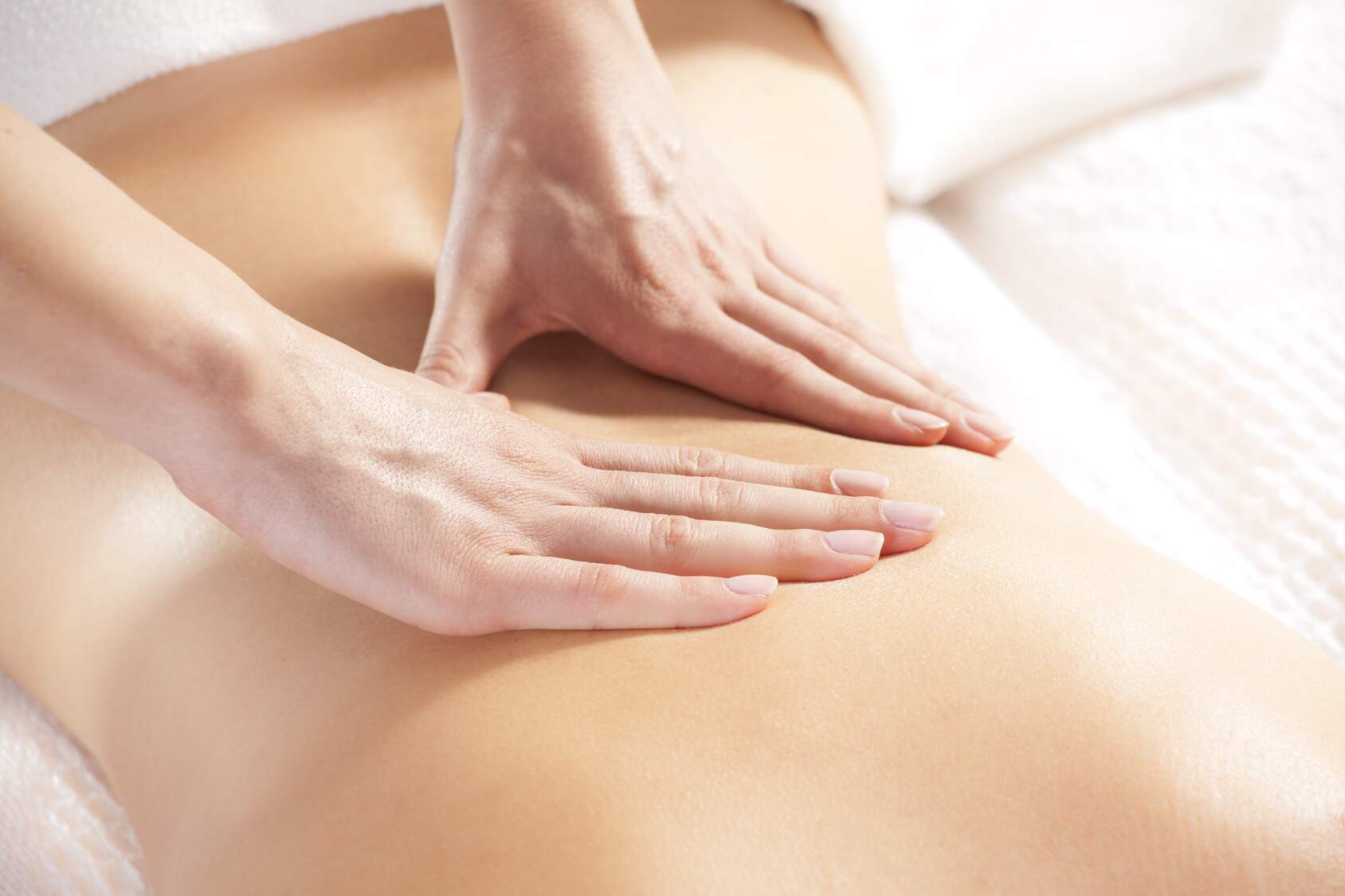 Sessões de Massagem Relaxante no Rio de Janeiro